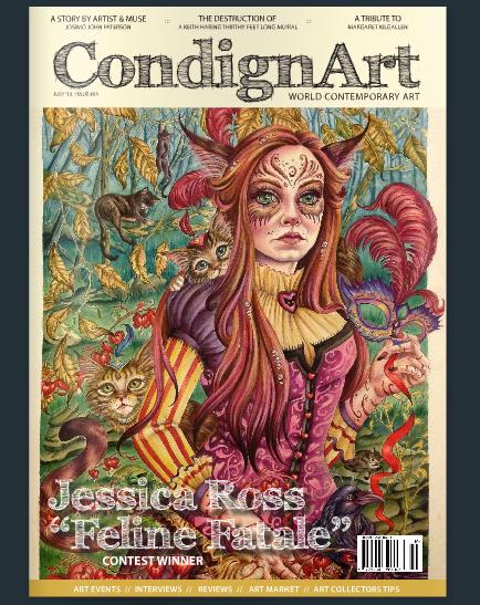 CondignArt_Issue_01_July2013