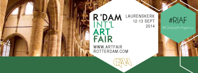Rotterdam International Art Fair