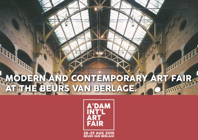 Amsterdam Art Fair