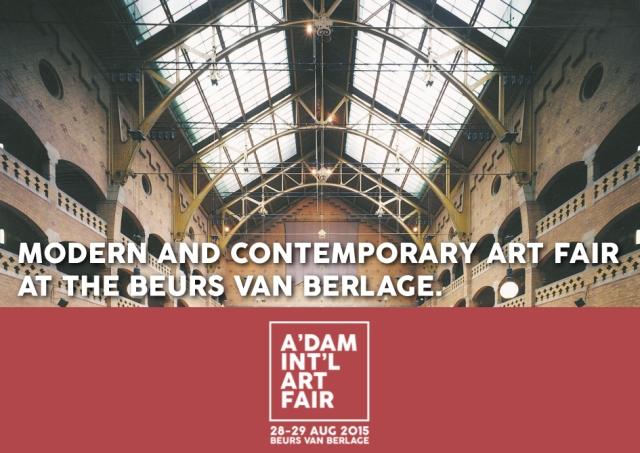Amsterdam Art Fair
